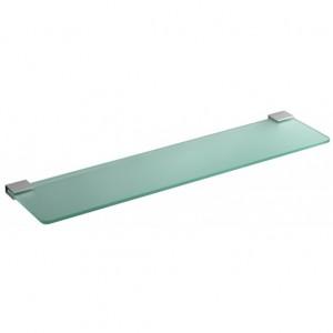 Szklana półka