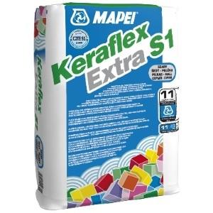 KERAFLEX EXTRA S1 - klej elastyczny 25kg