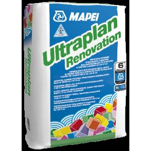 ULTRAPLAN RENOVATION masa...
