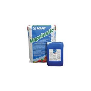 MAPELASTIC dwuskładnikowa hydroizolacja 16kg (A 12kg, B 4kg) MAPEI