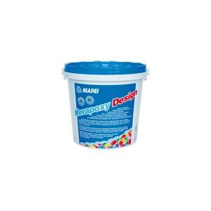 KERAPOXY DESIGN fuga epoksydowa 3kg MAPEI turquoise 730