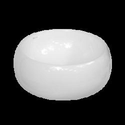 Umywalka nablatowa LaVita Graciosa okrągła