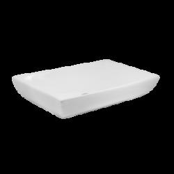 Umywalka nablatowa LaVita Toro prostokątna