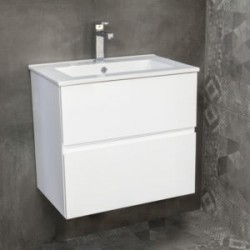 LaVita szafka łazienkowa Arizona 80 cm biała