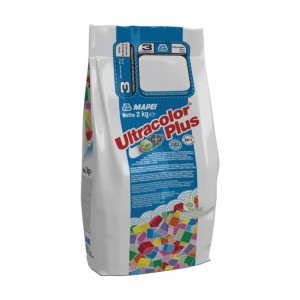 fuga MAPEI ULTRACOLOR PLUS 5kg srebrny 111